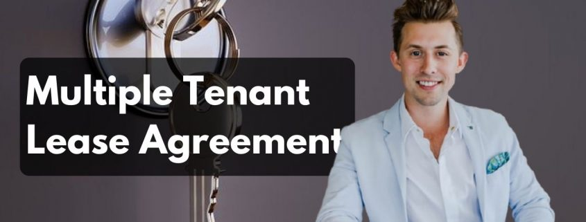 Multiple Tenant Lease Agreement
